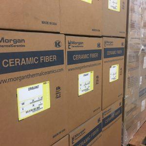 Cerablanket- Ceramic Fiber Blanket