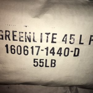 Greenlite 45L Plus- Insulating Castable