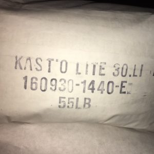 Kast-O-Lite 30 Plus- Insulating Castable