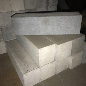 Nitrite Bonded Silicon Carbide Soaps